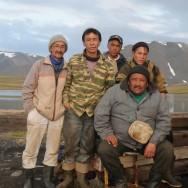 Preobrazhenia, Kamtchatka