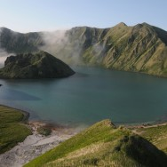 Yankincho, Kuril Islands, Russia