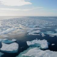 Larsen Sound, 70°30′N 98°45′W