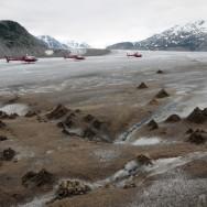 Meade Glacier, Alaska
